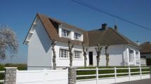 Maison grands volumes (160m²) à vendre à Friville Escarbotin