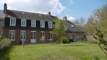 Maison de Charme à quelques km de la Baie de Somme