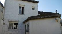 Maison centre ville avec cour ensoleillée Friville Escarbotin