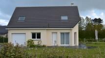 Maison bord de mer – 105 m² – Quiberville sur Mer