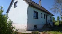 Beau pavillon individuel a rafraichir secteur Blangy sur Bresle -Foucarmont