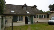 Maison de Campagne aux portes de St Valery sur Somme