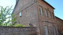 Maison de Bourg – 132 m² – Bacqueville en Caux