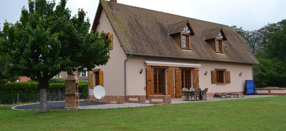 Maison – 144 m² – Secteur Offranville