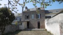 Maison de Famille avec jardin a vendre Cayeux sur Mer