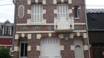 Belle maison en briques à 2 pas du quai