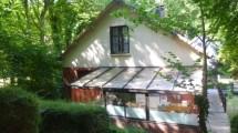 Maison de famille Bois de Cise