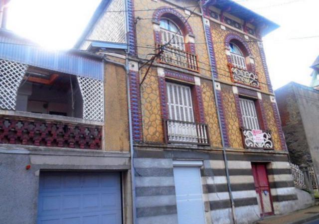 photo 1 - facade