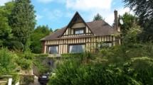 Magnifique maison à vendre à 10 minutes de Eu