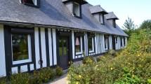 Maison -6 pièces- 111 m²- Secteur Luneray