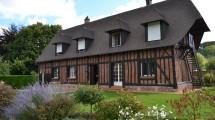 Maison 7 pièces – 172 m² – Secteur Longueville sur Scie