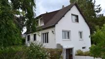 Maison de bourg -135 m²- Fontaine le Dun