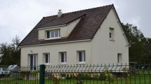 Maison 115 m²/ 6 Pièces – Secteur de Longueville sur Scie –