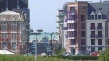 Appartement sans travaux vue dégagée avec petite vue mer