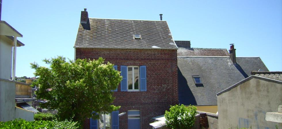 Jolie maison à vendre à Ault