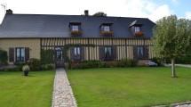 Maison longère 147 m²/ 6 pièces – Secteur Offranville –