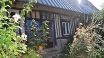 Maison – 3 pièces – 67 m² Secteur Veules les Roses