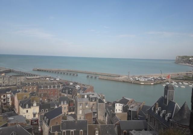 Appartement F3 vue sur mer imprenable