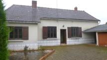 Maison a la campagne secteur Oisemont