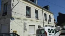 Immeuble à rénover proche du quai