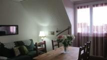 Appartement dans résidence centre ville de Eu