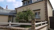 Trés jolie Maison de ville avec garage et jardin Friville Escarbotin