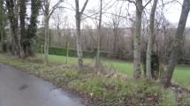 Terrain de 2500 m² à vendre à EU