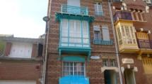 Bel appartement RDC a 20 m de la plage avec vue mer