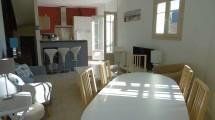 Superbe F3 avec Balcon en Duplex rénové quartier Plage Mers les Bains
