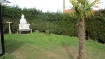 Maison avec jardin à 5 minutes de la plage