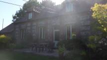 Maison normande à 5 mn de l'A28
