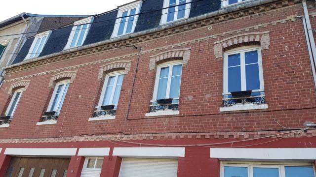 Appartement à louer à Ault