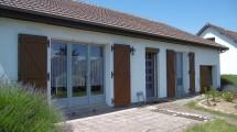 Plain pied 3 chambres secteur Feuquieres en Vimeu