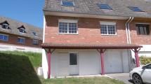 Maison 4 chambres avec garage et jardinet