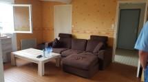 Lot de 2 appartements à vendre à Feuquières en Vimeu.