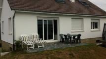 Pavillon proche Neufchâtel-En-Bray