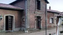 Maison ancienne gare à vendre
