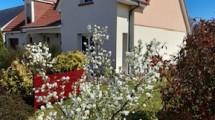 Pavillon de 2009 4 chambres (possibilité 6!!) proche Baie de Somme