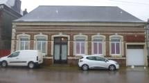 Maison a rénover secteur Blangy Foucarmont