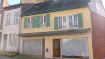 Maison de ville à rénover centre Oisemont