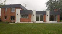 Grande maison d'architecte Fressenneville
