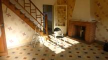 Maison mitoyenne a renover Senarpont