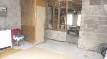 Maison a terminer centre ville de Blangy sur Bresle Negociable !!!!