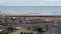 Bel appartement avec vue sur mer