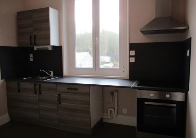 Appartement à louer en centre ville de EU